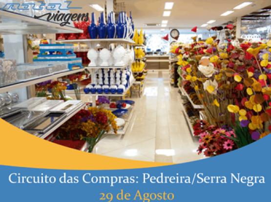 Pedreira / Serra Negra
