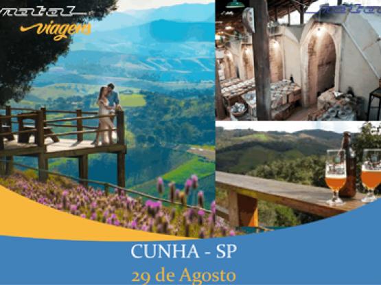 Cunha - SP